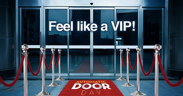 Automatic Doors VIP