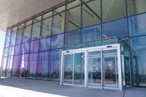 Sliding door system Burlington, London, Ottawa By Texas Access Controls