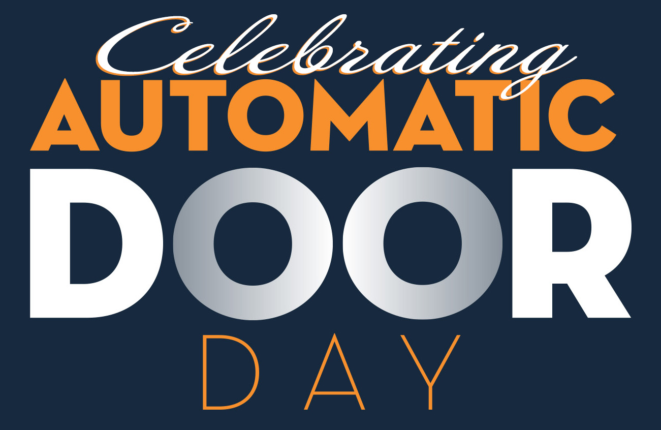 Automatic Door Day