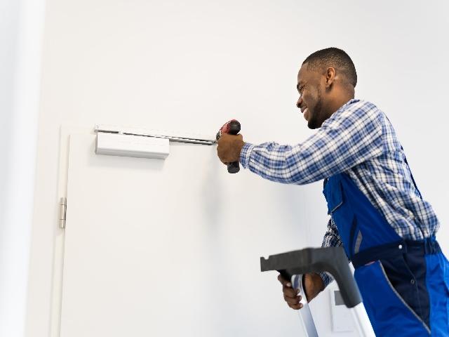 Texas Access Controls door maintenance contracts