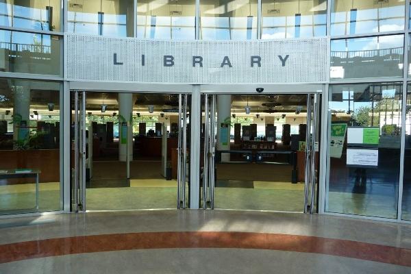 Texas Access Controls Folding doors
