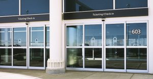 Mirror Doors and Sliding Doors Burlington, London, Ottawa By Texas Access Controls