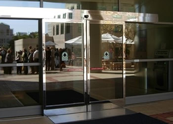 Automatic Swing Door - Texas Access Controls
