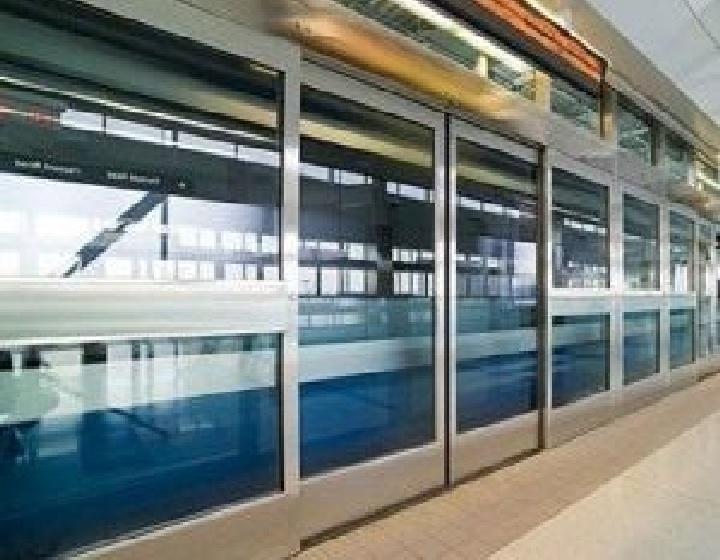 Texas Access Controls Security Doors