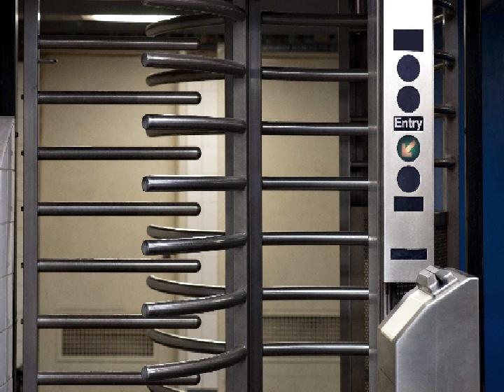 Texas Access Controls Transit solutions
